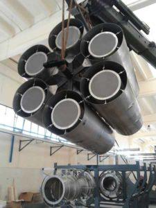 FSI Impianti industriali montaggi e installazioni