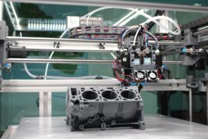 fsi impianti stampa 3D Scandiano Reggio Emilia