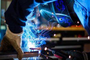 Realizziamo carpenteria metallica a Scandiano