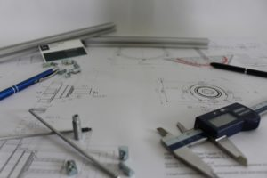 disegno tecnico FSI impianti