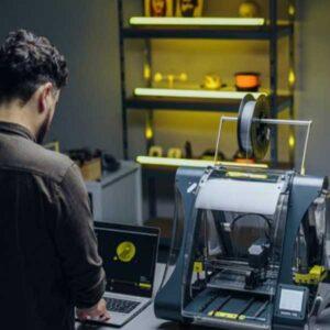 riparazione stampanti 3d assistenza