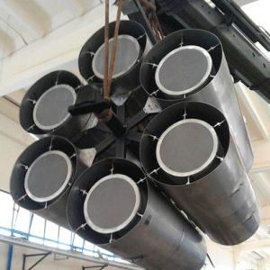 Montaggi Industriali installazione di impianti